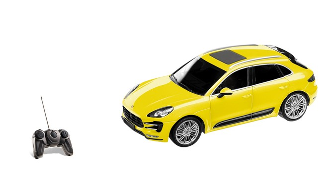 63367 - PORSCHE MACAN TURBO