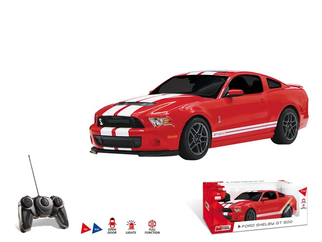 63550 - FORD SHELBY GT 500