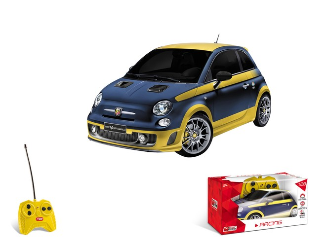 63431 - ABARTH RALLY