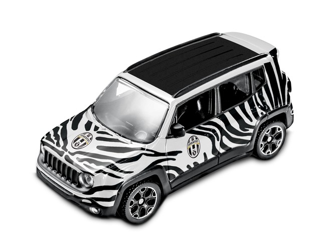 53208 - JEEP RENEGADE JUVENTUS