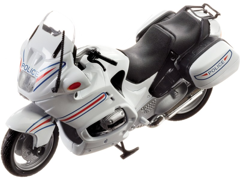 55009 - MOTO SECURITY FRANCE
