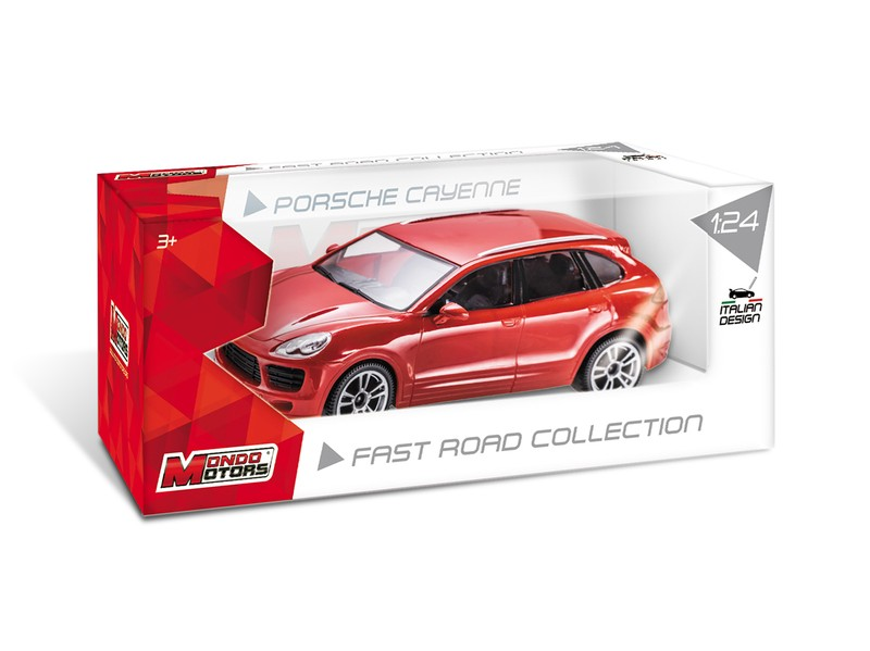 51159 - FAST ROAD COLLECTION