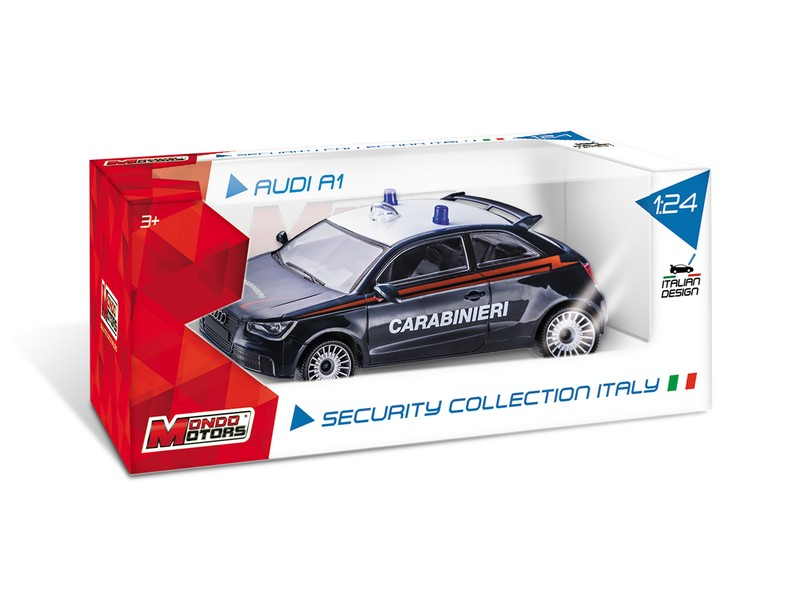51164 - TOYS SECURITY COLLECTION italy