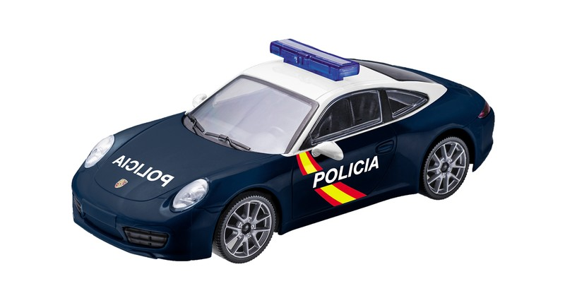 51169 - TOYS SECURITY COLLECTION SPAIN