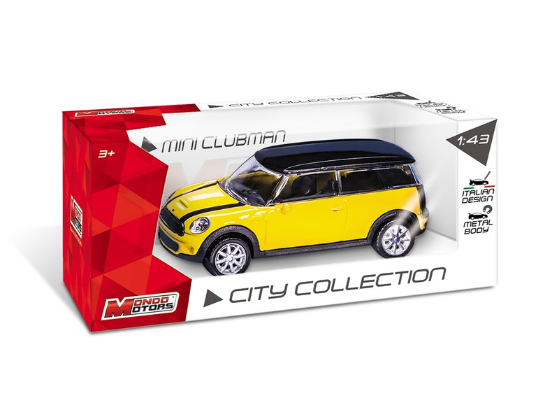 53195 - CITY COLLECTION