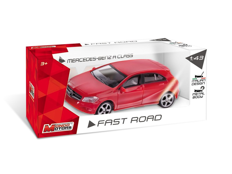 53190 - FAST ROAD COLLECTION