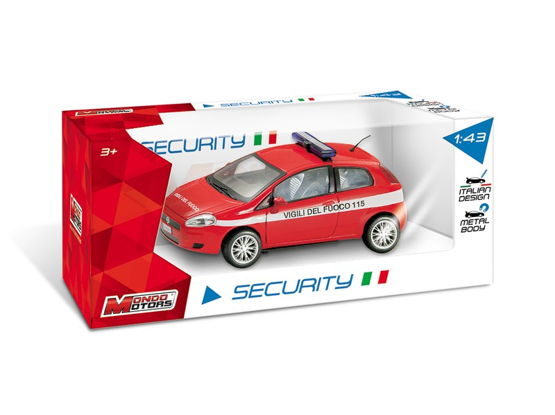 53012 - SECURITY TEAM ITALIA