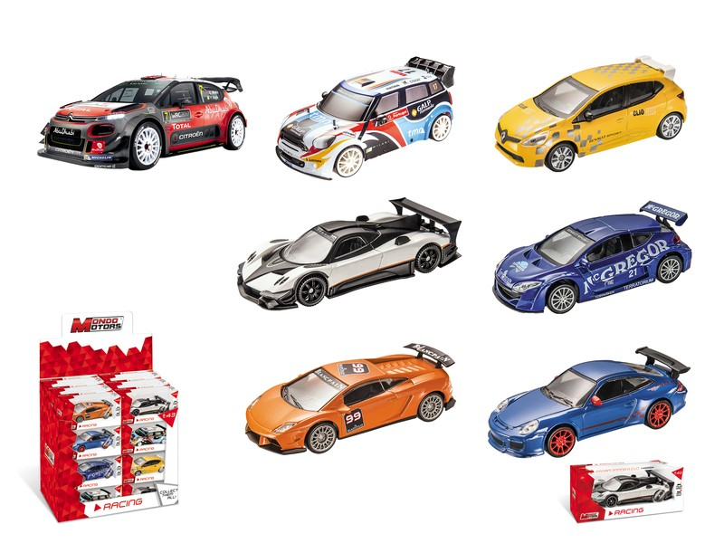 53166 - RACING COLLECTION