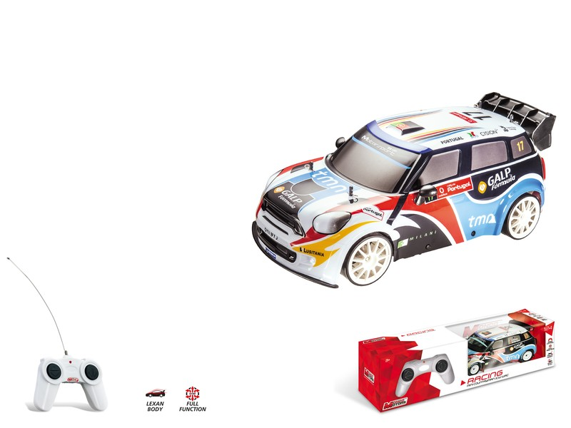 63362 - MINI COUNTRYMAN JCW WRC