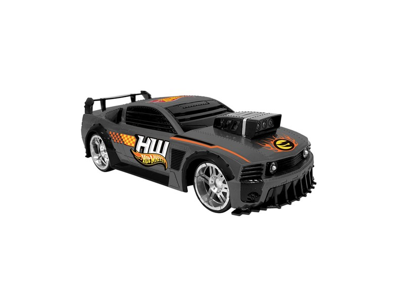 51170 - HOT WHEELS FRICTION MONSTERS ASSORTMENT