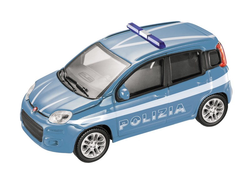 57004 - SET HELICOPTER/CAR ITALIA