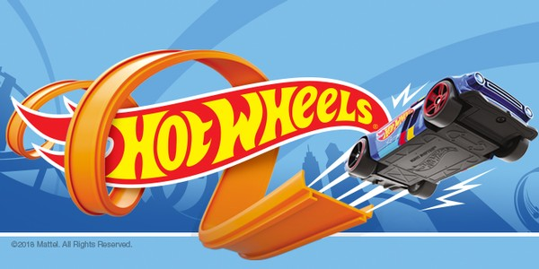 Hot Wheels - Rock Monster